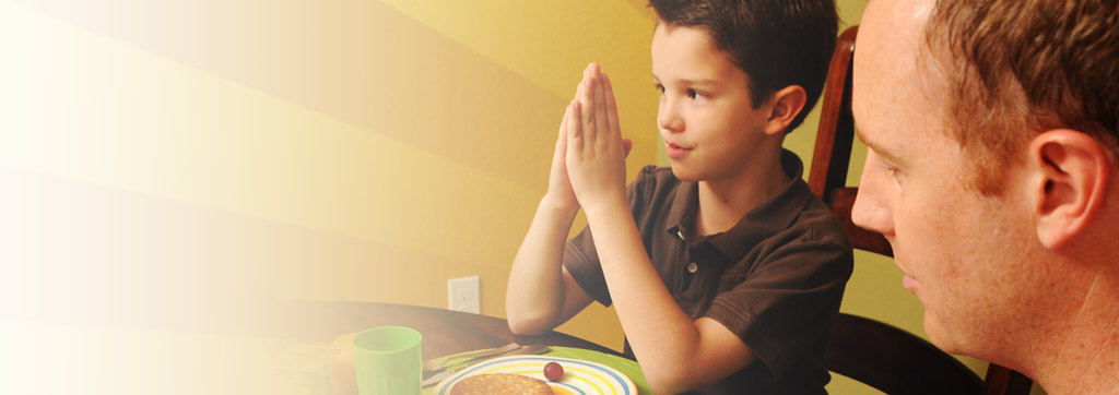 <p> 	At-home faith formation resources for all ages help reinforce Catholic identity.</p>