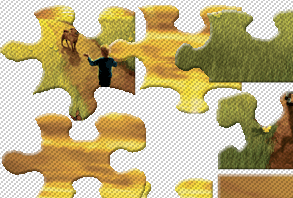 Jigsaw Puzzle -