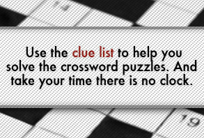 Church Crossword -